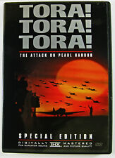 TORA! TORA! TORA!...The Attack on Pearl Harbor  (DVD)
