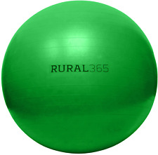 Large Horse Ball Toy In Green 40� Inch Ball Anti-Burst Giant Horse Ball Soccer