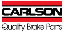NOS CARLSON H5520 DISK BREAK CALIPER HARDWARE KIT (2 kits)