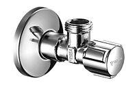 """Schell Corner regulating valve COMFORT 1/2 x 1/2"""",Plumbing,Connection,"""