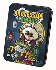 Professor Tempus - Dinámica y Interactivo Juego De Niños