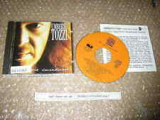 CD Pop Umberto Tozzi -  Le Mie Canzoni (14 Song) CGD / + presskit