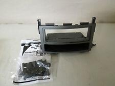 Metra 99-8225G Single Din Installation Dash Kit 2009 Toyota Venza Gray-New