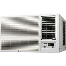 Lg 23000 Btu 230V Air Conditioner with Heat Window-Mounted Air Conditioner New
