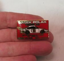 Vasek Polak Pin - Porsche 935 - 1977 Watkins Glen Six Hours - George Follmer