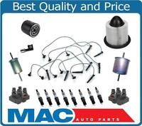 Spark Plugs Filters Ignition Wires & Coils For Ford Mustang GT 4.6L 96-98