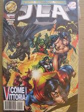 JLA n°2 1998 Play Press Superman Batman Flash  [SP18]