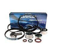 DAYCO TIMING BELT KIT for PROTON SATRIA 10/99-01/07 1.8L 4CYL 16V DOHC GTI 4G93