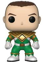 Funko POP! Television 669 Power Rangers TOMMY - BRAND NEW!! FREE SHIPPING!!!