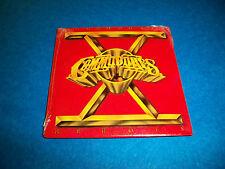 "Vtg Chu-Bops Mini Album #11 The Commodores ""Heroes"" Sealed"