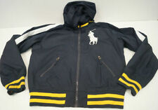 Ralph Lauren Spring Basic Jackets (2-16 Years) for Boys