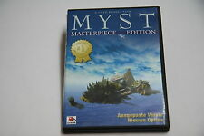 Myst Masterpiece Edition     (PC)