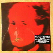 "TOCOTRONIC 12""MAXI: REBEL BOY (NEU;6 TRACK DOWNLOAD VOUCHER;COLORED VINYL;DMM)"