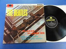 The Beatles Please Please Me parl 63 - 1N-1N LP EX/NEX