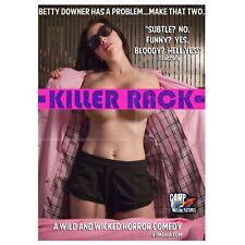 Killer Rack (DVD)