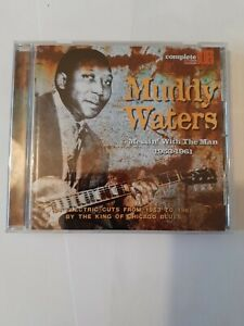 Muddy Waters - Messin' with the Man (2012)