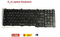 Laptop Keyboard for Toshiba Qosmio X500 X505 F60 F750 Series Notebook NSK-TB801