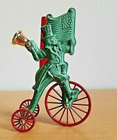 1996 Turn of the Century Parade #2 Uncle Sam Hallmark Keepsake Ornament