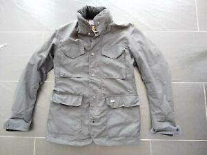 Wachs Jacke von Barbour, Tailored Sapper Jacket, Gr. S