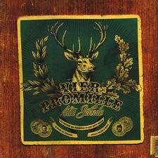 4 Promille - Alte Schule (Vinyl LP - 2006 - EU - Reissue)