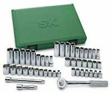 SK Socket Hand Wrenches