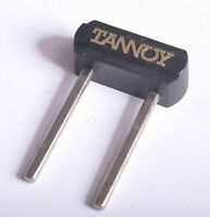 TANNOY 609 611 613 615 CROSSOVER X-OVER BI WIRE JUMPER TANNOY SIXES