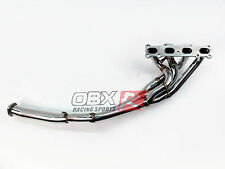 OBX Exhaust header For 1994 1995 1996 1997 Miata 1.8L DOHC BP-ZE NA8C (4-2-1)