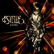 ESTELLE Shine (2008) CD album BRAND NEW Kanye West Cee-Lo