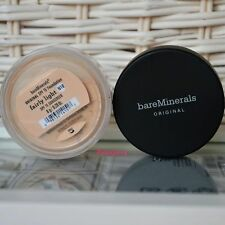 BARE MINERALS ORIGINAL SPF 15 FOUNDATION - FAIRLY LIGHT  N10 8g - FREE SHIPPING