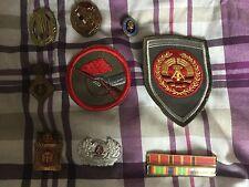 east german medals