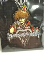 Kingdom Hearts III 3 Pin Limited Deluxe Edition Sora With Crown Disney KH3 NEW