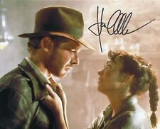 Karen Allen Cinema Signed Photo Indiana Jones and the Raiders of the Lost Ark