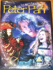 Peter Pan (DVD), Jason Isaacs, Richard Briers, Lynn Redgrave, Olivia Williams
