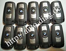 BMW Funkschlüssel Schlüssel Fernbedienung Programmierung E60 E61 E90 E91 E70 E71