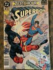 Superboy 8 September 94, By Kesel, Grummett, Hazlewood, and Davis
