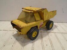Buddy L Ruff N Tuff Hydraulic Dump Truck