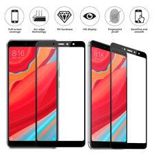Premium 9H Tempered Glass Screen Protector For Xiaomi Redmi Note 5X pro S2 A2 PO