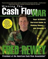 Winning the Cash Flow War: Your Ultimate Survival Guide to Making Mone-ExLibrary
