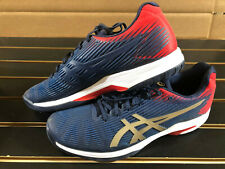 New listing Men's Asics Solution Speed FF Used Tennis Shoes Size 13