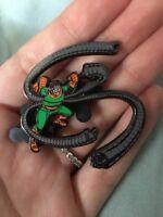 Disney's Marvel Doctor Octopus Pin: Dr. Otto Octavius Spider-Man Villain