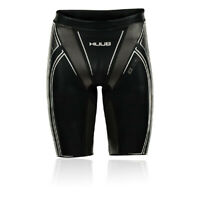 Huub Mens Varman Buoyancy Short - Black Sports Swimming Triathlon
