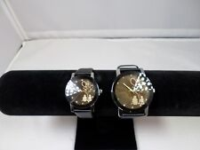 Couple's charming fashion     lover quartz 2 Watches His & Hers