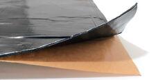 GTMAT Onyx 80mil 12sqft Butyl Car Sound Deadener Deadening Self Adhesive Sheets