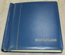 Schaubek Vordruckalbum Bund - Jahrgang 1991-2003 im Klemmbinder