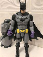 Dc Multiverse Batman Year Zero