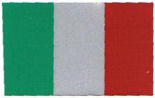 IRISH FLAG STICKER FOR FIRE HELMET OR WINDOW