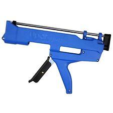 UPAT UPM Auspresspistole 0501 für 2 Kammer Kartuschen auch für FISCHER
