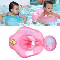 Baby Swimming Ring Inflatable Float Seat ddler Kids Water Pool Swim Circl
