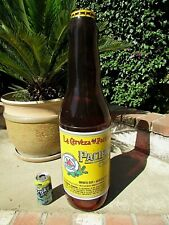 New Pacifico Bottle Inflatable Beer Bar Party Pool Blow Up Beach Party Sign Bar