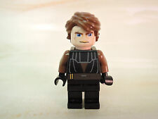 Lego personaje Star Wars Anakin Skywalker sw183 7669 7675 7680 7931
